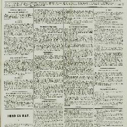 De Klok van het Land van Waes 16/07/1893
