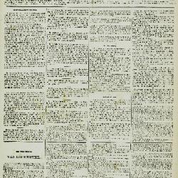 De Klok van het Land van Waes 24/09/1882