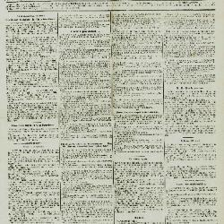De Klok van het Land van Waes 23/04/1893