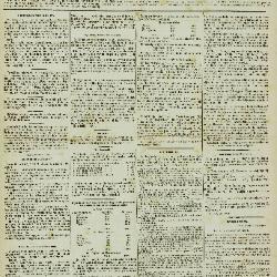 De Klok van het Land van Waes 13/02/1881