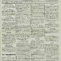 De Klok van het Land van Waes 04/12/1892
