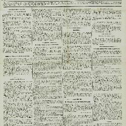 De Klok van het Land van Waes 24/01/1892