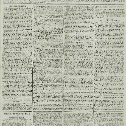 De Klok van het Land van Waes 12/08/1866