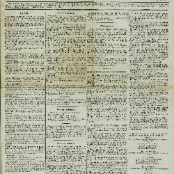 De Klok van het Land van Waes 27/03/1892