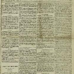 De Klok van het Land van Waes 15/03/1874
