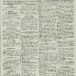 De Klok van het Land van Waes 03/11/1889