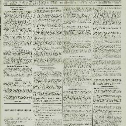De Klok van het Land van Waes 08/01/1893