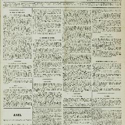 De Klok van het Land van Waes 06/01/1889