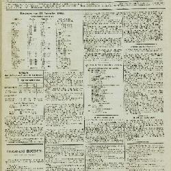 De Klok van het Land van Waes 01/12/1895