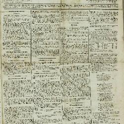 De Klok van het Land van Waes 29/11/1891
