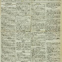 De Klok van het Land van Waes 17/11/1878