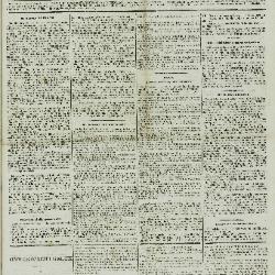 De Klok van het Land van Waes 29/10/1893