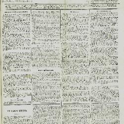 De Klok van het Land van Waes 25/09/1898
