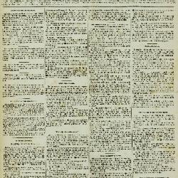 De Klok van het Land van Waes 03/04/1881