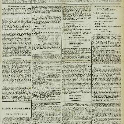 De Klok van het Land van Waes 26/05/1878