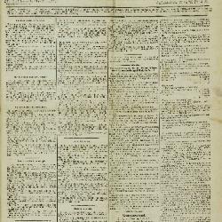 De Klok van het Land van Waes 10/05/1896