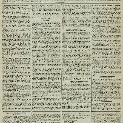 De Klok van het Land van Waes 09/04/1865