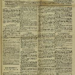 De Klok van het Land van Waes 10/07/1898