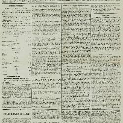 De Klok van het Land van Waes 29/12/1867