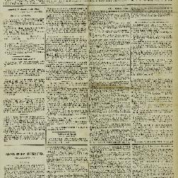 De Klok van het Land van Waes 12/04/1874