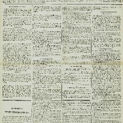 De Klok van het Land van Waes 17/09/1882