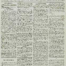 De Klok van het Land van Waes 18/11/1866