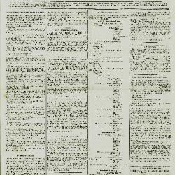 De Klok van het Land van Waes 21/03/1886