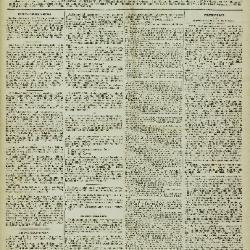 De Klok van het Land van Waes 10/06/1883