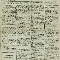 De Klok van het Land van Waes 06/02/1887