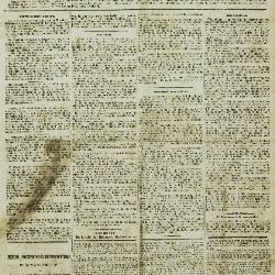 De Klok van het Land van Waes 20/01/1884