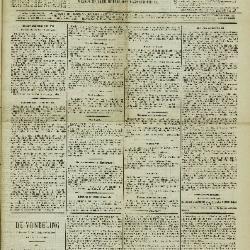De Klok van het Land van Waes 02/01/1898