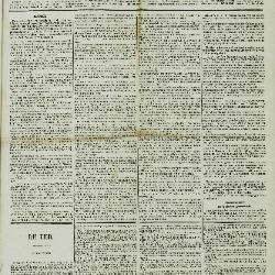 De Klok van het Land van Waes 11/06/1871