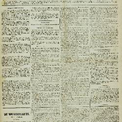 De Klok van het land van Waes 11/03/1883