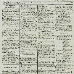 De Klok van het Land van Waes 06/09/1891