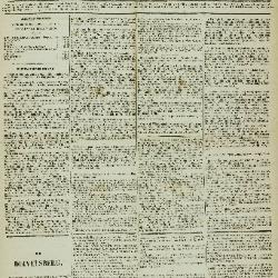 De Klok van het Land van Waes 21/01/1883