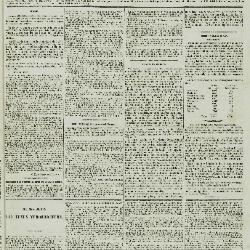 De Klok van het Land van Waes 28/03/1869