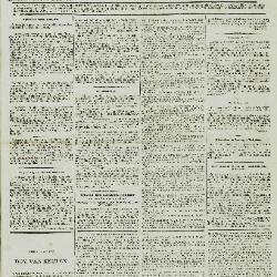De Klok van het Land van Waes 28/03/1886