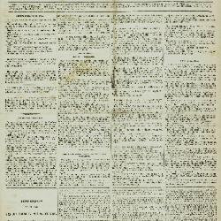 De Klok van het Land van Waes 10/08/1884