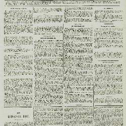 De Klok van het Land van Waes 01/08/1886