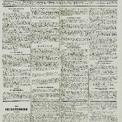 De Klok van het Land van Waes 01/10/1893