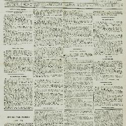 De Klok van het Land van Waes 18/01/1891