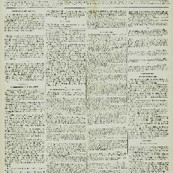 De Klok van het Land van Waes 23/07/1882