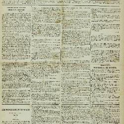 De Klok van het Land van Waes 24/12/1882