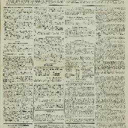 De Klok van het Land van Waes 06/11/1864