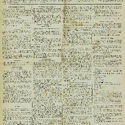 De Klok van het Land van Waes 23/01/1881