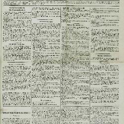 De Klok van het Land van Waes 18/12/1892