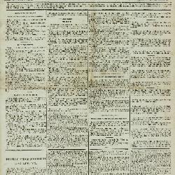 De Klok van het Land van Waes 11/10/1891