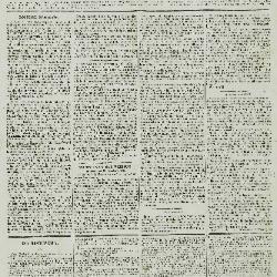 De Klok van het Land van Waes 23/09/1866