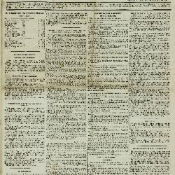 De Klok van het Land van Waes 10/05/1891