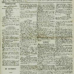 De Klok van het Land van Waes 24/10/1875